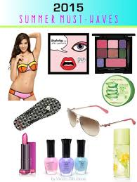 Summer gifts for teens cool