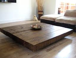 large square coffee table dark wood coffee tables design vapor barrier large square coffee table ed