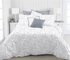 super king quilt covers | Graysonline & Printed Quilt Cover Set Marble - KING Adamdwight.com