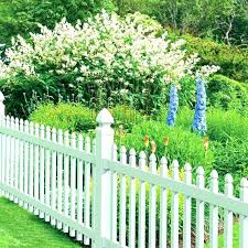 wood fence panels for sale. Vinyl Picket Fence Panels Freedom White Image Of Garden Wood Sale For
