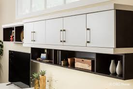 home office cabinets. White Home Office Cabinets D