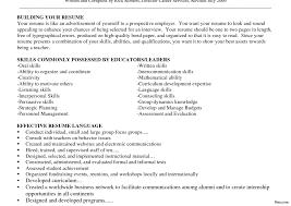 Language Skills On Resume Beautiful Resume Languages Contemporary Simple Office Skills 20