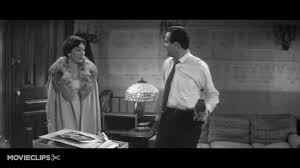 The Apartment 12 12 Movie Clip Shut Up And Deal 1960 Hd