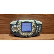 HP Nokia 3300 Unik Langka Mulus Not ...