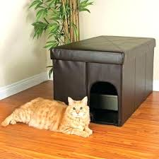 furniture to hide litter box. Hide Litter Box Cat Furniture Hidden Is Important . Cabinet To