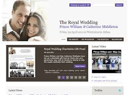 Tips For Your Own Royal Wedding Website Rebecca Chan Weddings