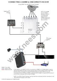 direct tv satellite dish wiring diagram wiring diagrams wiring diagram for directv the