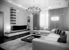 black white living room furniture. Livingroom:Modern White Living Room Decor Ideas Red And Leather Furniture Black Gloss Gray Walls