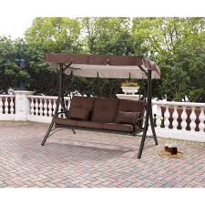do you know how to create the patio glider swing with canopy recordinglivefromsomewhere