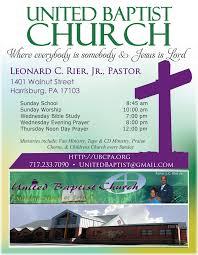 church flyer doc tk church flyer