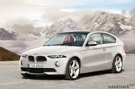 All BMW Models bmw 1 series variants : Rumor: BMW's six 1 Series variants