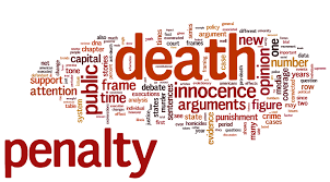 support the death penalty com support the death penalty