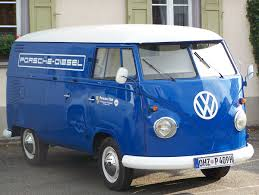 <b>Volkswagen</b> Type 2 - Wikipedia