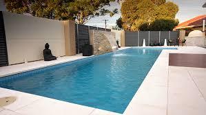 Image Ideas Haddrick Lap Pool By Urban Oasis Zodiac Australia Lap Pools Pools Designs Zodiac Australia