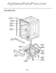 lg dishwasher wiring diagram wiring diagrams lg ldf6920ww wiring diagram car
