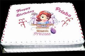 Princess Cake For Girls In Noida Online Cake For Baby Girls Princess
