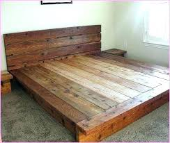 lowes beds
