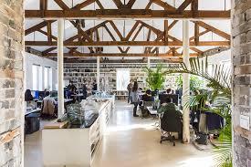 Organic Office Mad