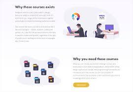 Web Design Separating Content Ui Design In Practice Series Dividers