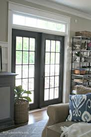 interior sliding french door. Fascinating Black Patio Furniture Ideas Picture Of Sliding French Door Image For Interior Popular And Rhode