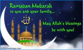 Image result for ramadan greetings