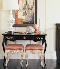 black console table decor. Plain Console Full Size Of Decor Tipsmodern Living Room Stylish Console Table Ideas  Interiors Designer  With Black