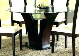 small glass breakfast table small black glass dining table and chairs breakfast tables circular glass dining