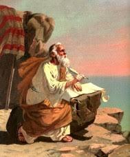 Resultado de imagem para imagens de tres homens na epistola de João