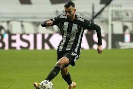 Beşiktaş'ın kondisyoneri Stefano Marrone'den Galatasaray'a Rachid Ghezzal  tepkisi: Anlamak mümkün değil!
