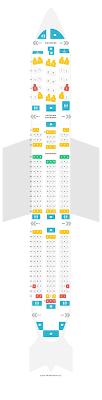 Seat Guru Qantas 787 Seatguru Thomson 787 2019 09 21