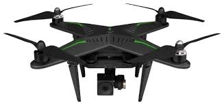 <b>Квадрокоптер Xiro XPLORER</b> V — купить по выгодной цене на ...