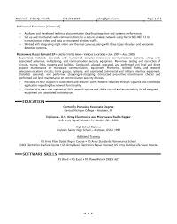 Schluberger Field Engineer Sample Resume 12 Transportation Cover