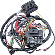 mopar b body road runner parts electrical and wiring wiring 1968 mopar b body under dash wire harness oil light