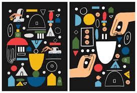 Illustration For Graphic Designers 8 Biggest Graphic Design Trends For 2020 Beyond