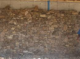 How To Finish Concrete Walls Home Design Ideas - Finish basement walls