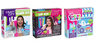 get your goo on with slime queen karina garcia s craft city kits only at target