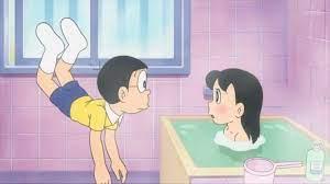 Người Nhật bỏ phiếu yêu cầu nhà sản xuất Doraemon ngừng chiếu cảnh Shizuka  tắm