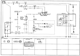 2003 mazda protege wiring diagram easy to read wiring diagrams \u2022 2000 mazda protege wiring diagram at 2003 Mazda Protege Wiring Diagram