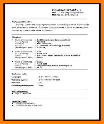 Resume Resume Headline Examples For Fresher Engineer 7 resume titles  examples warehouse clerk what is title