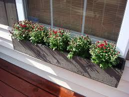 Diy Window Boxes 12 Gorgeous Diy Window Box Planters