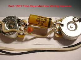 thepickupwizard website post 1967 telecaster wiring harness