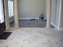 black and white diamond tile floor. Foyer Tile Why Choose Natural Stone For Your Floor Companies On Decoration Black And White Diamond N