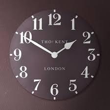 mantel clocks thomas kent