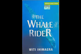 set book review the whale rider daily nation witi ihimaera s novel the whale rider is