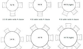 8 foot round table ft tables seating amazing wedding linens forward inside what pool dimensions picnic