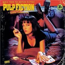 <b>Саундтрек</b>: Музыка к фильму <b>Pulp Fiction</b> (CD) - купить по цене ...