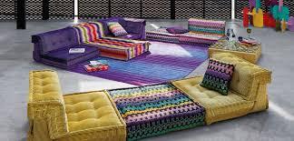 mah jong composition missoni home roche bobois inside mah jong sofa design 6