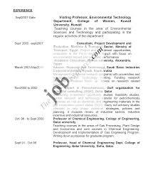 Resume For Social Science Teacher Jobsxs Com