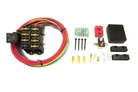 cirkit boss auxiliary fuse block 7 circuits weatherproof (3 adding a fuse block to a car at To Install Auxiliary Fuse Box Diagram