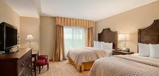 Amazing Embassy Suites By Hilton San Antonio Riverwalk Downtown: Double Bed 2 Room  Suite